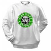 Свитшот StarWars coffee