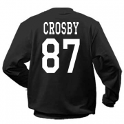 Свитшот Crosby (Pittsburgh Penguins)