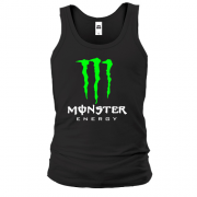 Майка Monster energy