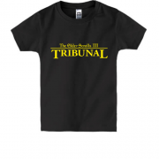 Дитяча футболка The Elder Scrolls III: Tribunal