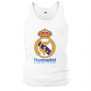 Майка Real Madrid