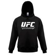 Детская толстовка Ultimate Fighting Championship (UFC)