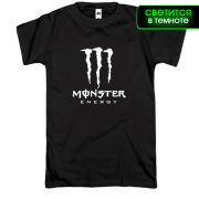 Футболка Monster Energy