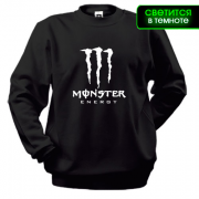 Свитшот Monster Energy