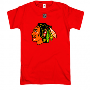 Футболка Chicago Blackhawks