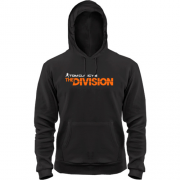 Толстовка Tom Clancy's The Division Logo