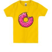 Дитячі футболки з малюнками для дівчат. Купити дитячу футболку з ... b97945c2534f3