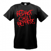 Футболка Red Hot Chili Peppers 2
