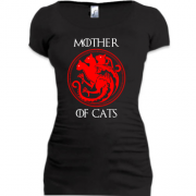 Туника Mother Of Cats  - Game of Thrones