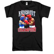 Футболка Big Fight Pro Knockout