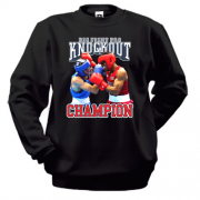 Свитшот Big Fight Pro Knockout