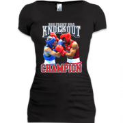 Туника Big Fight Pro Knockout