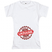 Футболка Made in Ukraine (2)