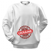 Свитшот Made in Ukraine (2)