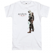 Футболка Assassin's Creed 1