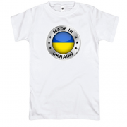 Футболка Made in Ukraine (3)