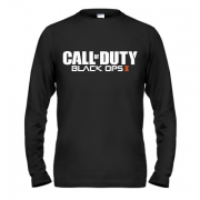 Лонгслив Call of Duty: Black Ops II