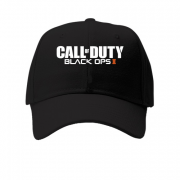 Кепка Call of Duty: Black Ops II