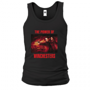 Майка The power of Winchesters