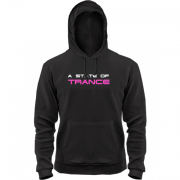 Толстовка A state of trance
