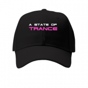 Кепка A state of trance