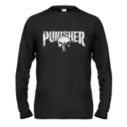 Лонгслив The Punisher
