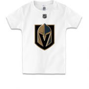 Дитяча футболка Vegas Golden Knights