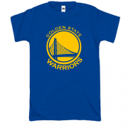 Футболка Golden State Warriors (2)