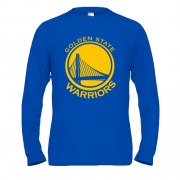 Лонгслив Golden State Warriors (2)