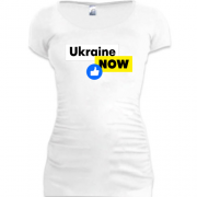Туника Ukraine NOW Like