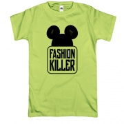 Футболка Fashion Killer