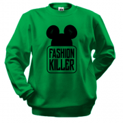 Свитшот Fashion Killer