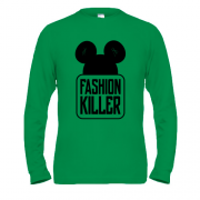 Лонгслив Fashion Killer