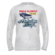 Лонгслив Drive element Athletic Dept 1946