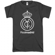 Футболка Real Madrid (2)