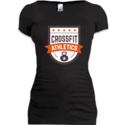 Туника crossfit athletics 2