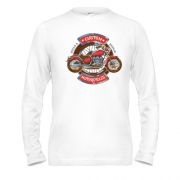 Лонгслив american motorcycles custom