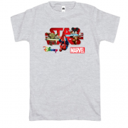 Футболка Disney-Marvel Star Wars