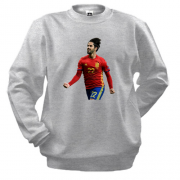 Світшот з Isco Spain national football team