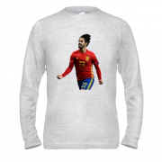 Лонгслив c Isco Spain national football team