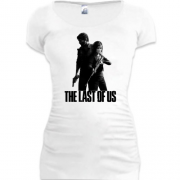 Туника The Last of Us (BW)