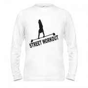 Лонгслив Street Workout hide