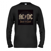 Лонгслив AC/DC Rock or Bust