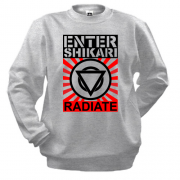 Свитшот Enter Shikari Radiate