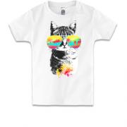 Дитячі футболки з малюнками. Купити дитячу футболку з малюнками в ... 471b12542f8bc