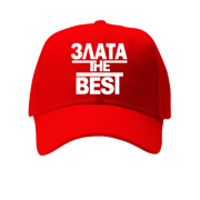 Кепка Злата the BEST