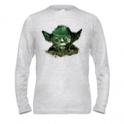 Лонгслив Star Wars Identities (Yoda)