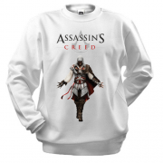 Свитшот Assasin`s Creed